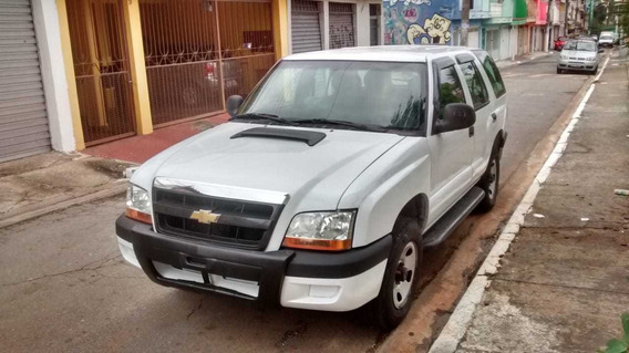 Chevrolet Blazer 2.4 Colina