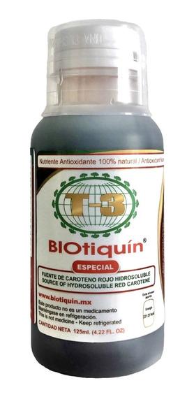 Biotiquin Especial De 125ml Envío Gratis