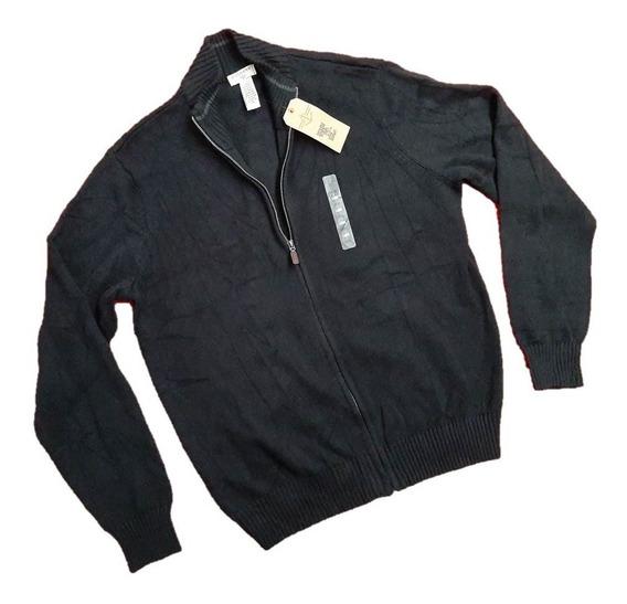 Sweater Dockers Caballero Talla L Nuevo Y Orginal Ganalo!!