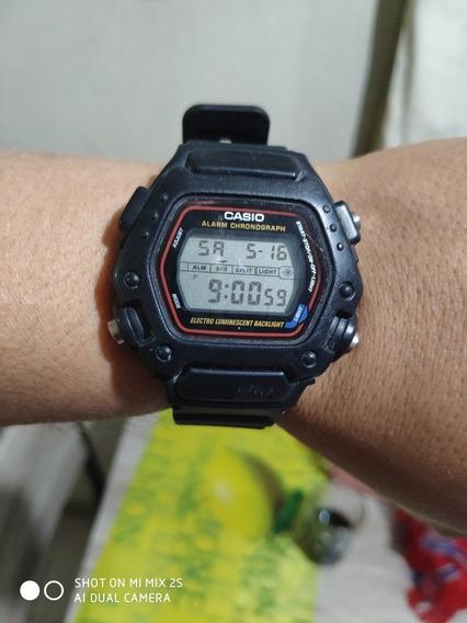 Casio Dw290