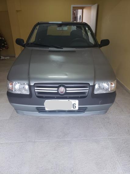 Uno Mille Economy 2011/2012 1.0 2p