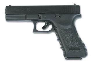 Pistola Fogueo Bruni Glock Gap 9 Mm + Funda Sonido Real