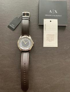Reloj Hombre Original Ax2622 Armani Exchange