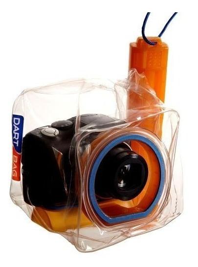Bolsa Estanque Para Câmera Dartbag - Para Piscina