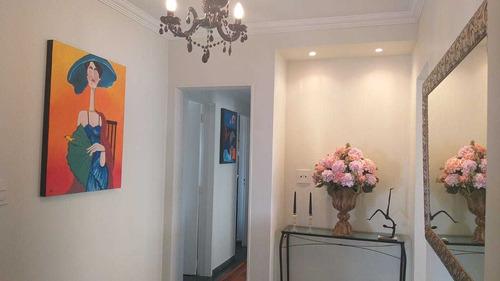 Imagem 1 de 9 de Apartamento 02 Dormitórios - Jardim Macedo - Cód 1086900