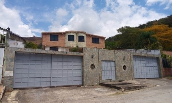 Casa En Ventas En Colinas De Guataparo Raq