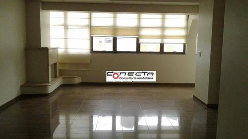 Imagem 1 de 30 de Apartamento  Residencial À Venda, Cambuí, Campinas. - Ap0253