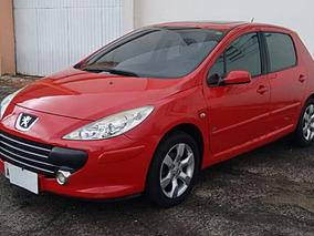Peugeot 307 1.6 Presence Pack Plus Flex 5p Com Teto.