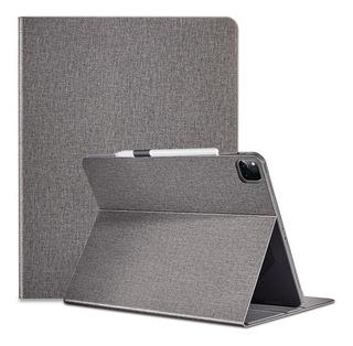 Capa Capinha iPad Pro 12.9 (2020) Esr Urban C/suporte Caneta