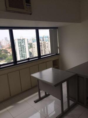 Sala Em Pituba, Salvador/ba De 46m² Para Locação R$ 1.100,00/mes - Sa193625