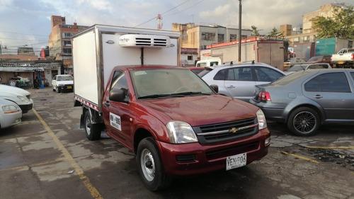 Chevrolet Dmax 2500