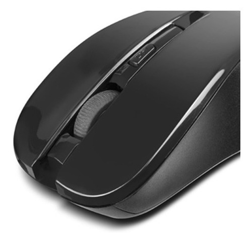 Mouse Inalámbrico Xtech Xtm-300 Notebook Pc Y + Febo