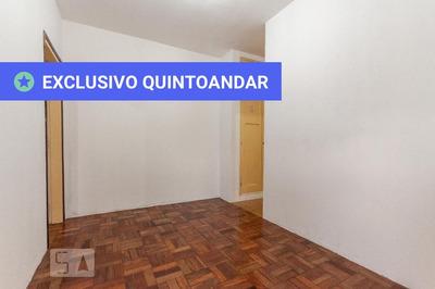 Casa Com 1 Dormitório E 1 Garagem - Id: 892907814 - 207814