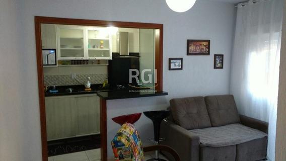 Apartamento Em Passo Das Pedras Com 2 Dormitórios - Li50878159
