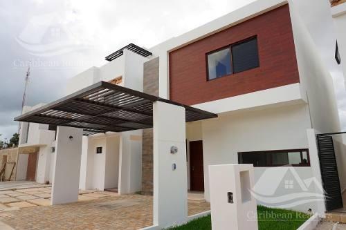 Casa En Renta En Aqua Cancun
