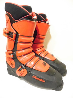 Botas Nieve Snowboard Frio Sky Raichle Flexo 11-12.5usa J670