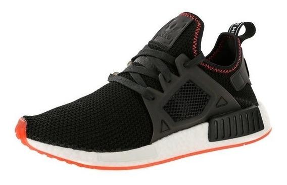 Tenis adidas Nmd Xr1 Negro By9924 Look Trendy