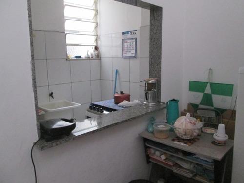 Imagem 1 de 17 de Vende Conjugado Com Sala Ampla Na Rua Nerval De Gouveia, Cascadura. - Ap11309 - 34661406