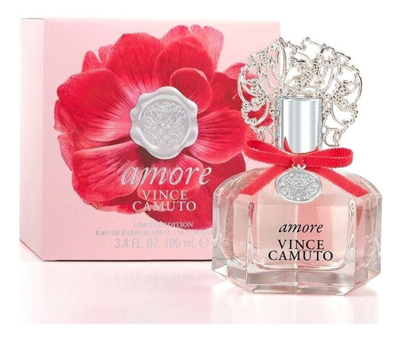 Vince Camuto Amore 100 Ml Edp Spray De Vince Camuto