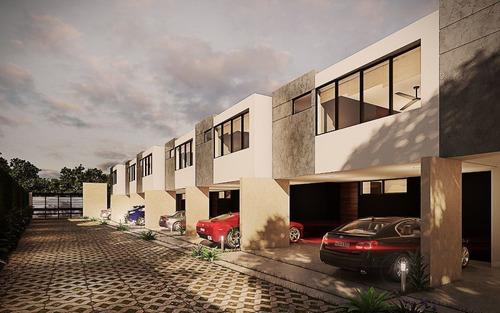 Imagen 1 de 10 de Lumkáh Town Houses