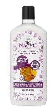 Tio Nacho Enj.uague X415 Reparador S/c