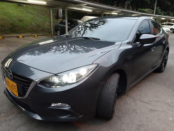 Mazda Mazda 3 Skyactiv Prime