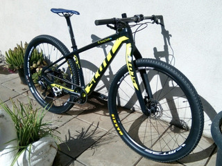 Bicicleta Mtb Scott Scale 29