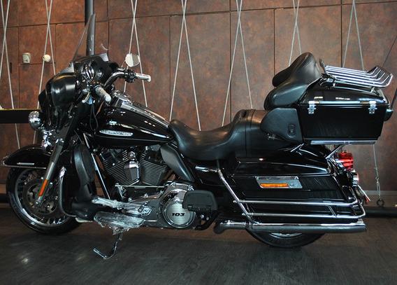 Harley Davidson Ultra Limited