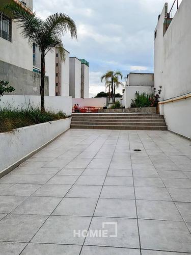 Imagen 1 de 12 de Depto Seminuevo Con Roofgarden Privado, Seguridad 24hrs Y Más, 66853