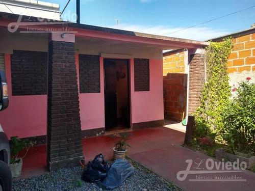 Ituzaingo Casa 2 Dormitorios Con Posibilidad De Subdivididir