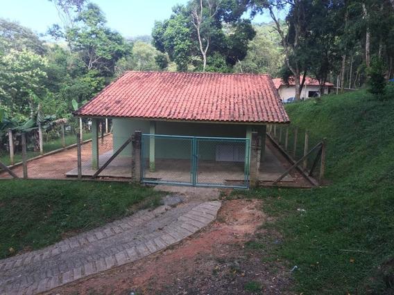 Chácara Linda No Planalto Verde