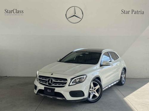 Imagen 1 de 15 de Star Patria Mercedes-benz Clase Gla 2018 5p Gla 250 L4/2.0