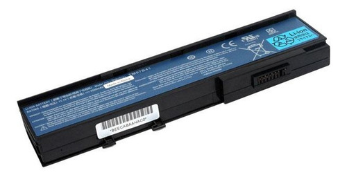 Bateria P/notebook Btp Acer Travelmate-series Las Piedras