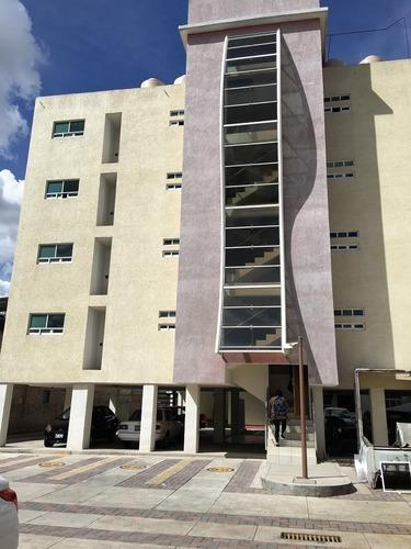 Departamento En Renta En Toluca