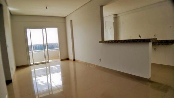 Apartamento 3 Quartos, 87 M² Na 706 Sul - Residencial Monte Sinai - Ap0029