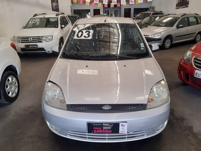 Ford Fiesta 1.0 Personnalité 5p 2003 Completo ( - Ar)