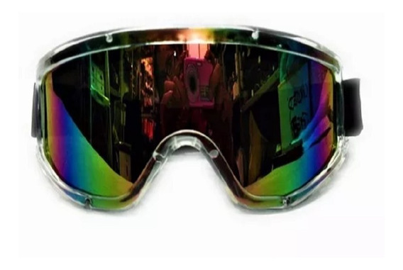 Lentes Goggle Googles Gogles Google Tactico Y Motocross