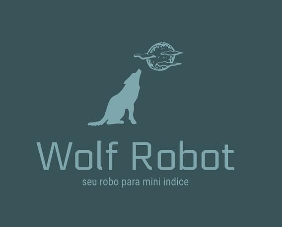 Robo Para Mini Indice Bovespa - Scalper - Versao Teste      