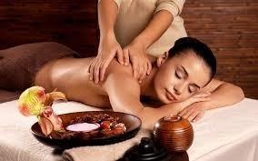 Masaje Relajante Terapéutico Para Damas En San Luis