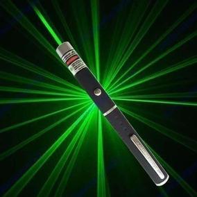 Caneta Laser Pointer Verde 5000mw