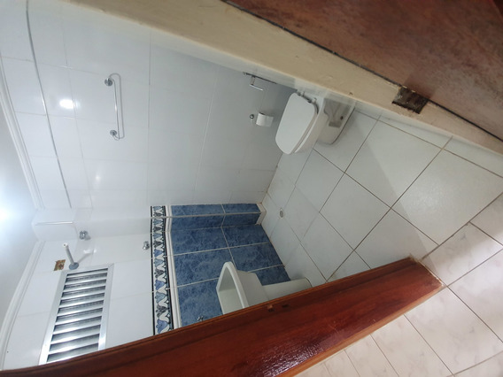 Apartamento Padrão Em São Paulo - Sp - Ap3856_prst