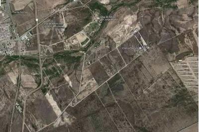 Terreno Salinas Victoria