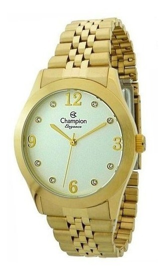 Relógio Champion Feminino Cn25298w