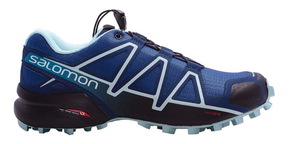 Zapatillas Salomon Speedcross 4-402431- Open Sports
