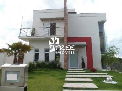 Venda - Casa No Condomínio Aruja Hills Iii Com 513m² De Terreno E 424 M² - Ca00791 - 2134314