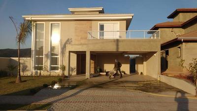 Casa Mairipora Morada Do Sol - 450m² Suites,piscina Aquecida