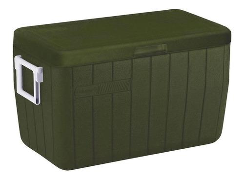 Caixa Térmica All Green 45 Litros - Coleman