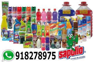 Distribuidores De Productos