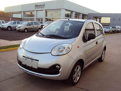 Chery Qq Confort Meucci Renault Fiat Ford