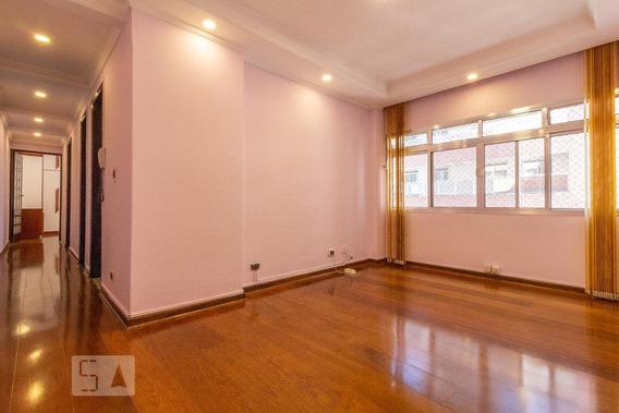 Apartamento Para Aluguel - Santana, 2 Quartos, 65 - 893117465